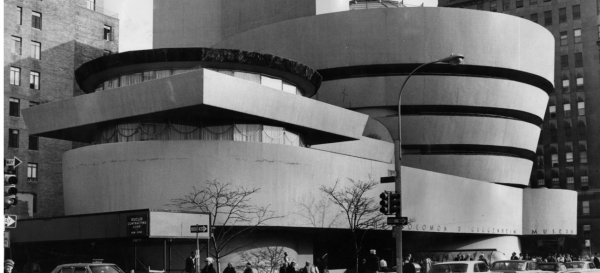 Guggenheim-Museum-Frank-Lloyd-Wright-1959