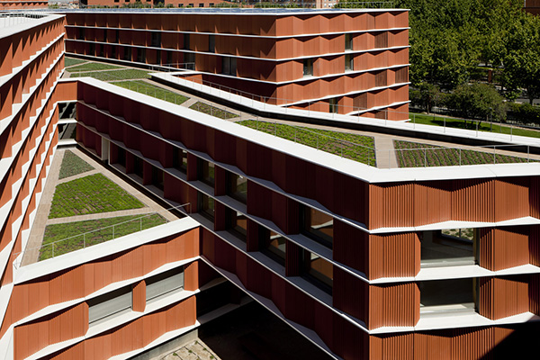 edificio-leedplatino architect.bjc.es