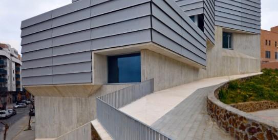 mies-van-der-rohe architect.bjc.es