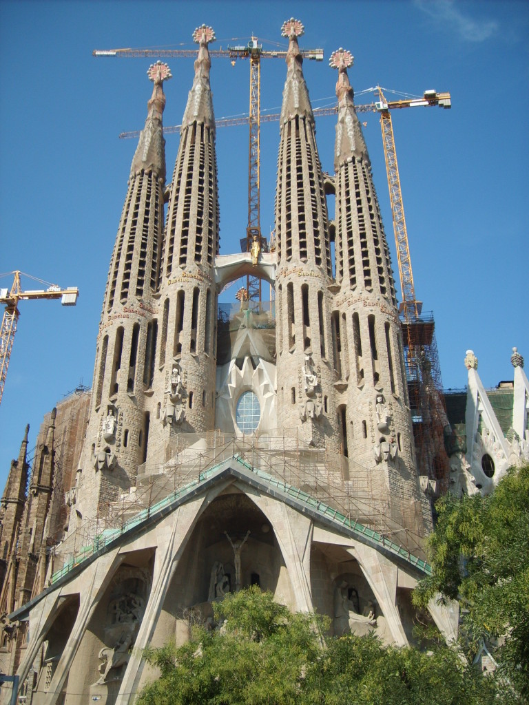 antoni-gaudi architect.bjc.es