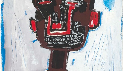Jean-Michel-Basquiat-SELF-PORTRAIT-(HARLAP)