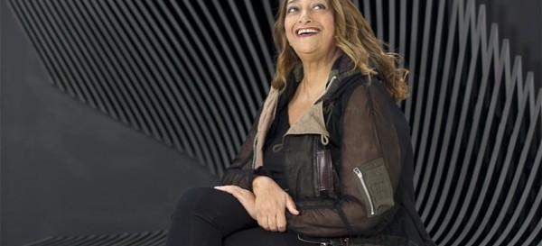 Zaha Hadid y su huella en la arquitectura