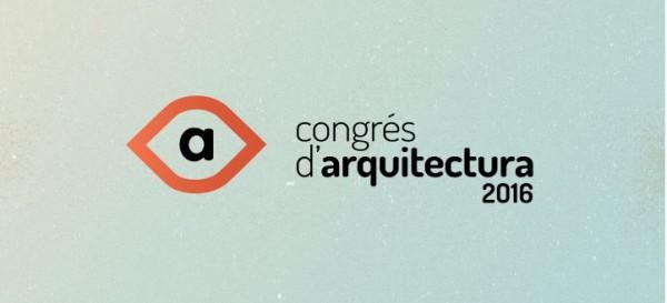 Congrés arquitectura 2016