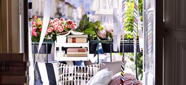 cómo crear una terraza perfecta