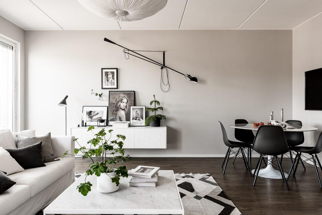 Estilo nórdico para proyectos de interiorismo y decoración
