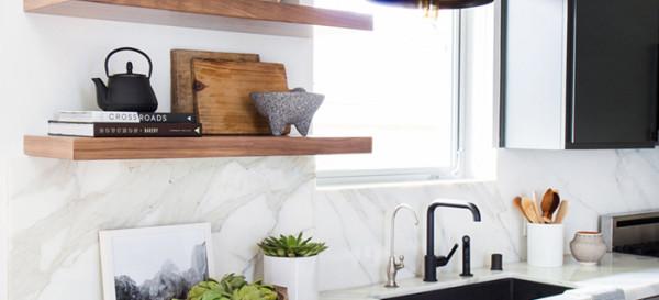 Mármol, las 5 mejores ideas de interiorismo para viviendas