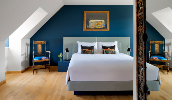 Carlson Rezidor, arquitectura de interiores para hoteles