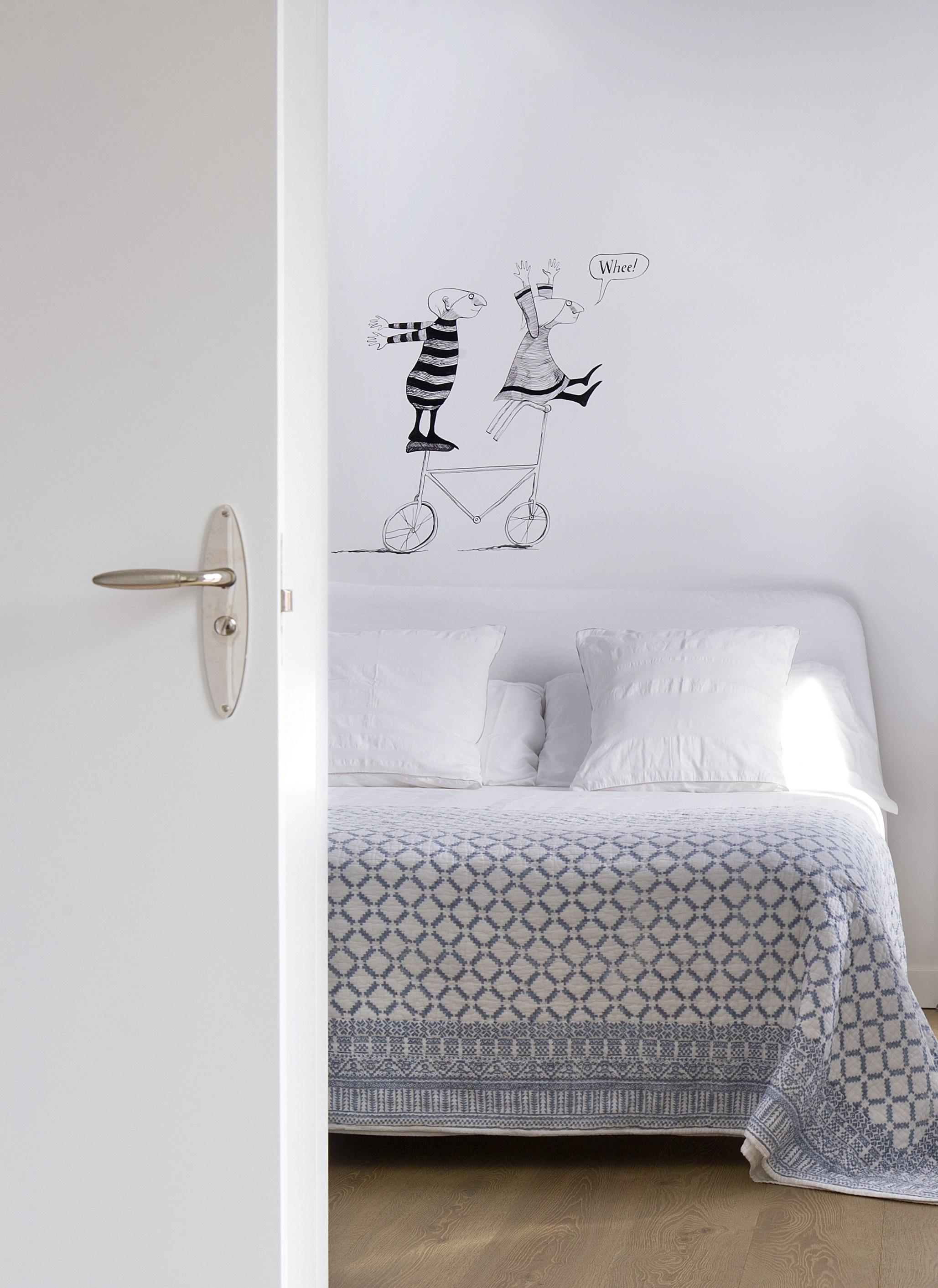 Después. Reforma de una casa en Madrid por Egue y Seta