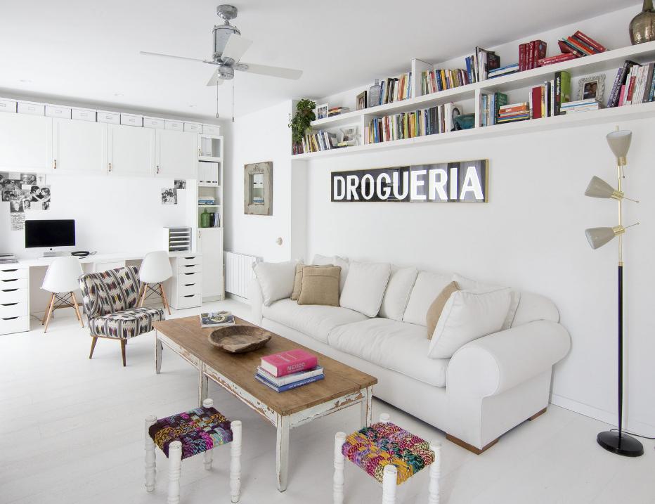 Mezcla de estilos, las 5 mejores ideas de interiorismo para viviendas