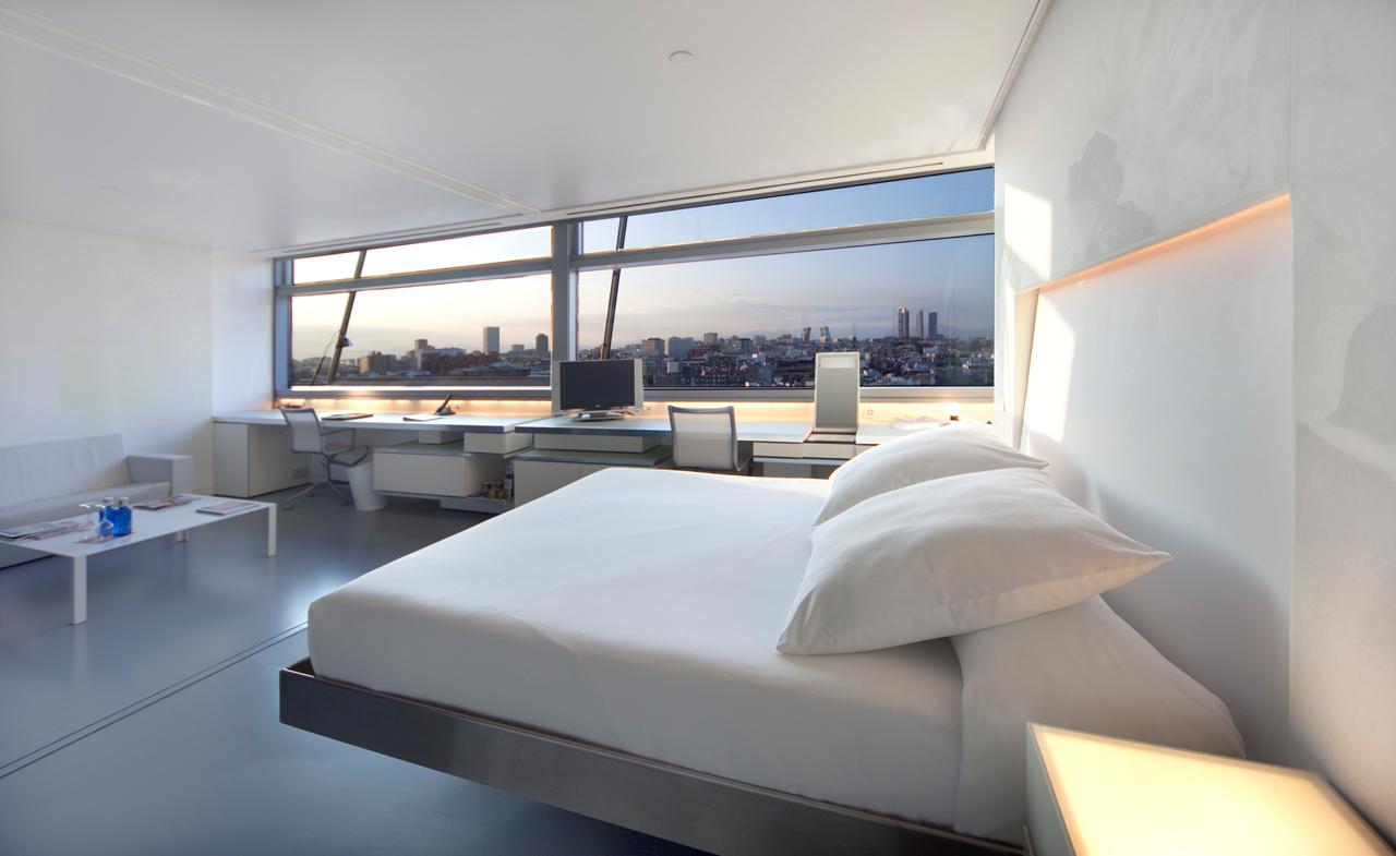 arquitectura de interiores para hoteles bjc architect