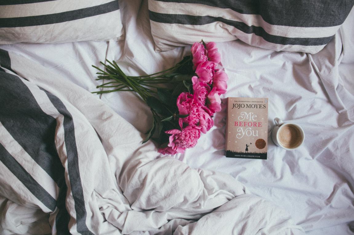 Ropa de cama de lino, las 5 mejores ideas de interiorismo para viviendas