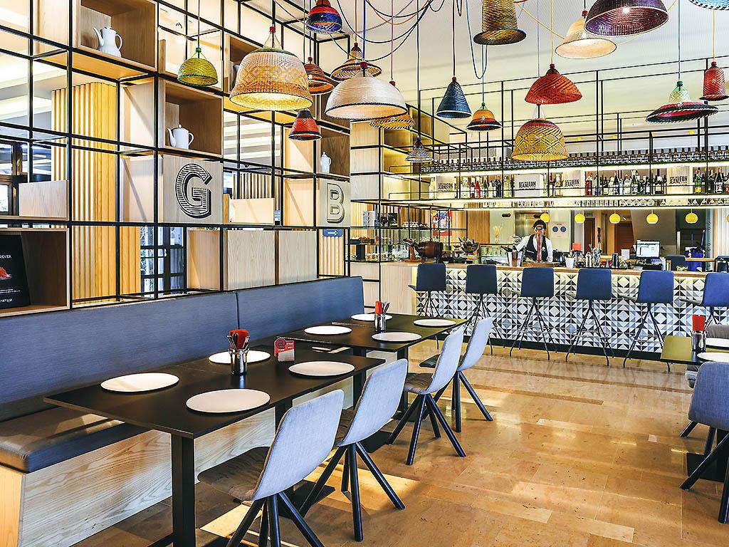 Arquitectura de interiores para hoteles bjc architect for Arquitectura de interiores madrid