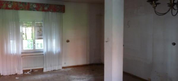 Antes. Reforma de una casa en Madrid por Egue y Seta