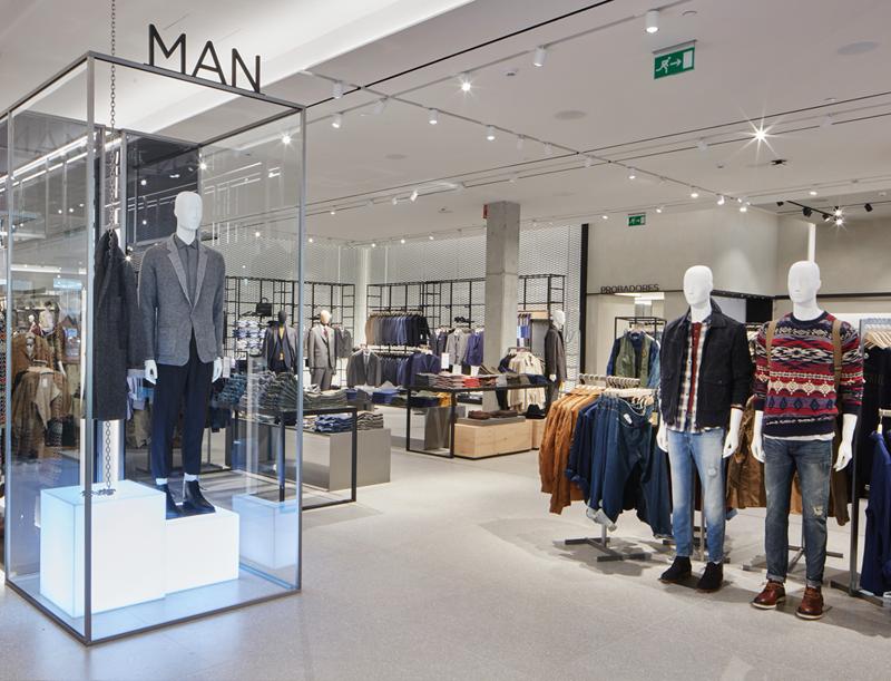 Mango, 4 nuevas ideas de interiorismo retail en 2017