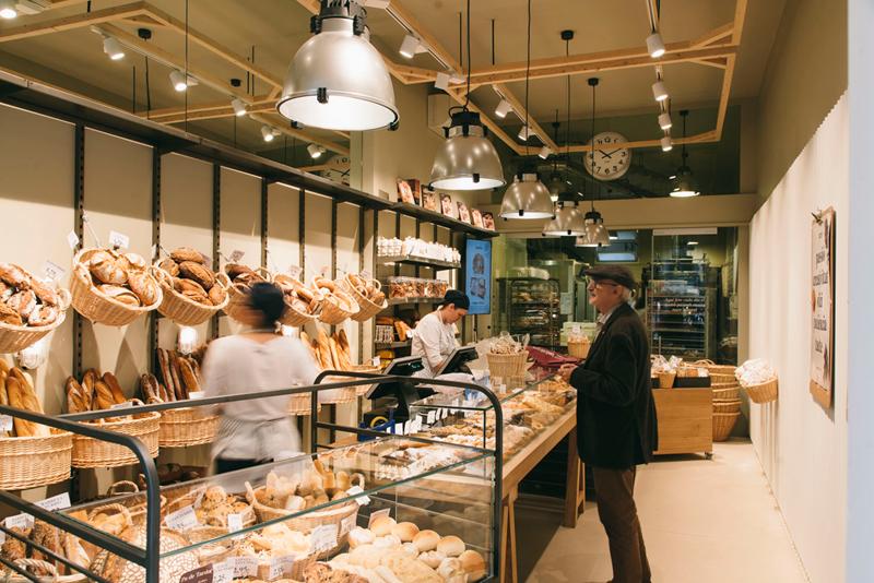 Panadería Turris, 4 nuevas ideas de interiorismo retail en 2017