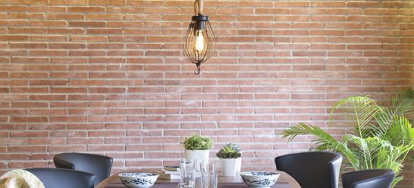 Cómo iluminar una casa correctamente