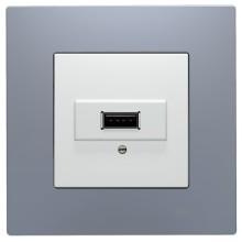 Toma USB, los mejores mecanismos eléctricos para una casa