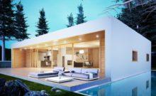 imagen destacada del artículo sobre casas prefabricadas