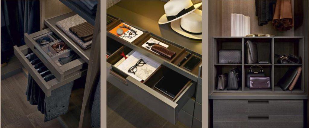 Zapatero para armario empotrado elegant fabricar armario for Armario zapatero giratorio