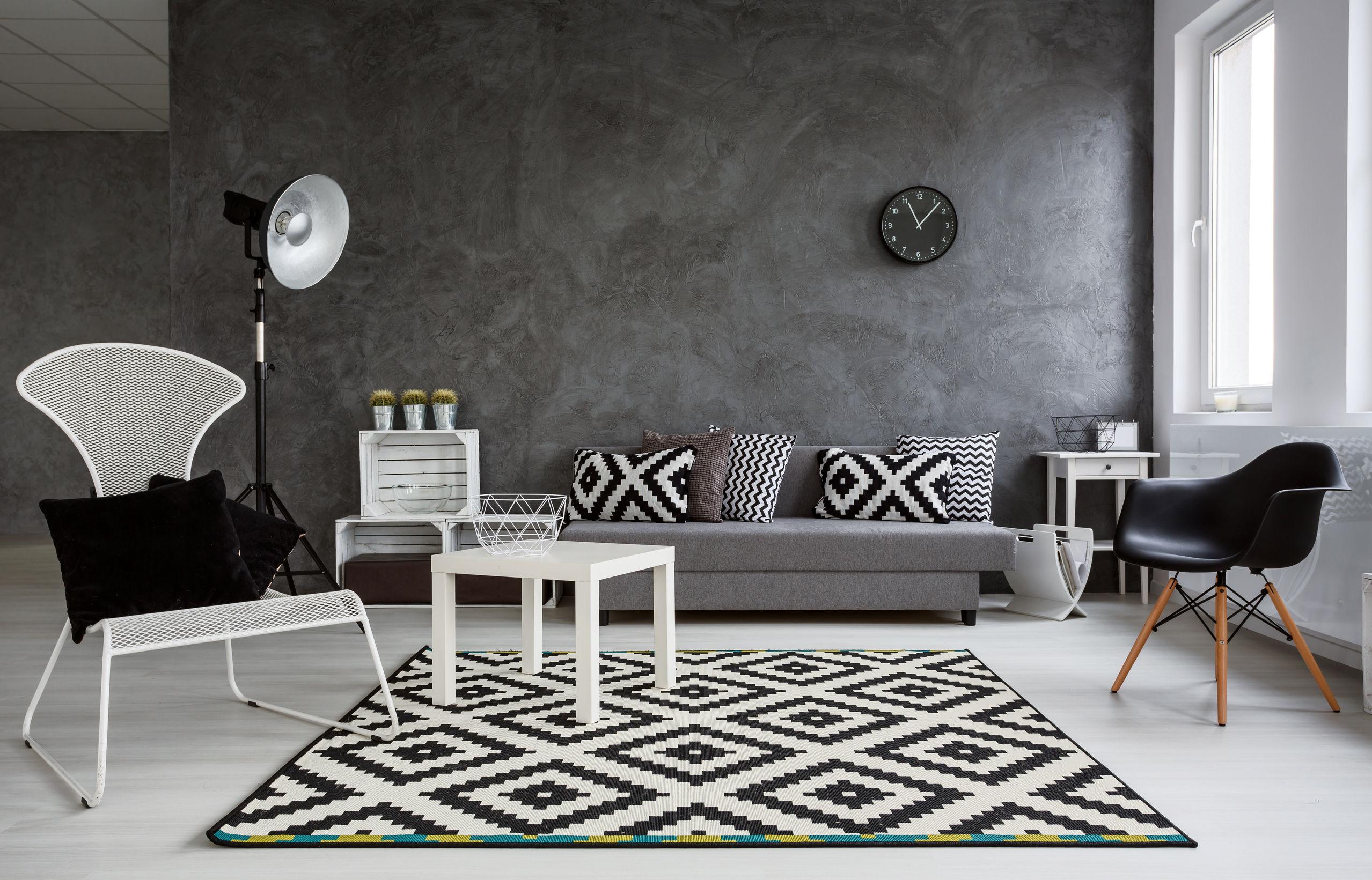 imagen de cabecera del post sobre nuevos materiales para decoración en 2018