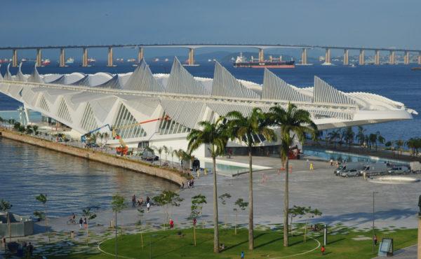 imagen destacada para el post sobre 15 museos de arquitectura contemporánea que deberías visitar