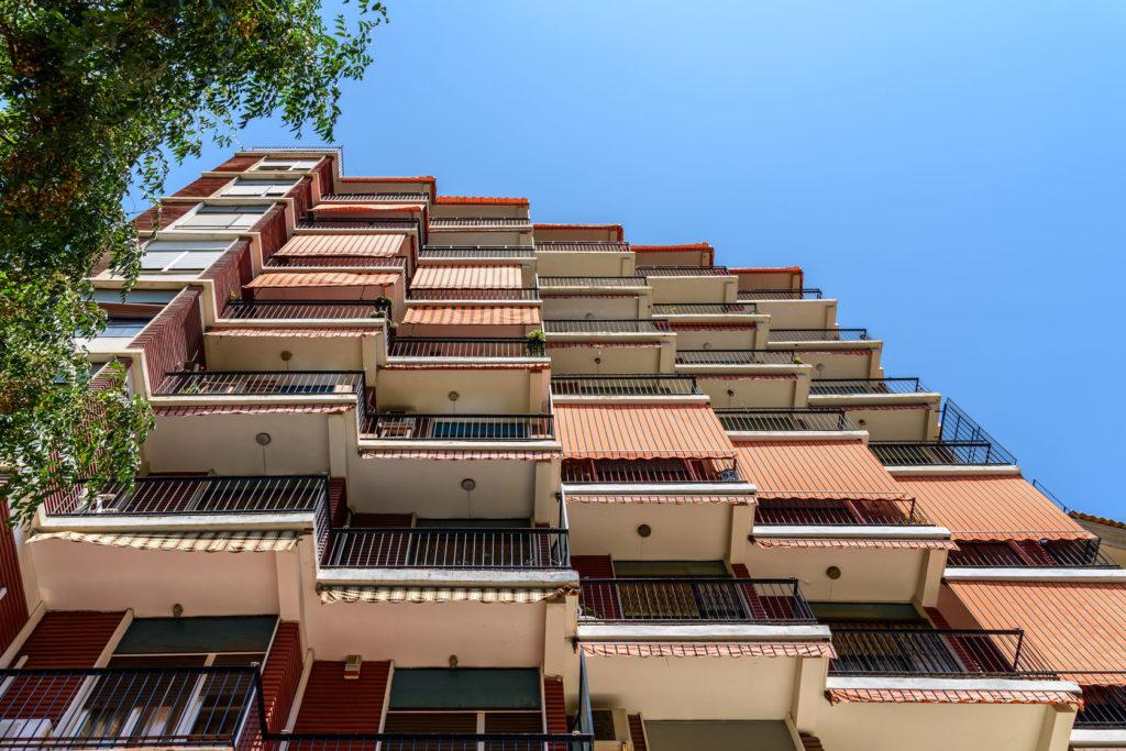 imagen del sector inmobiliario en España en 2018