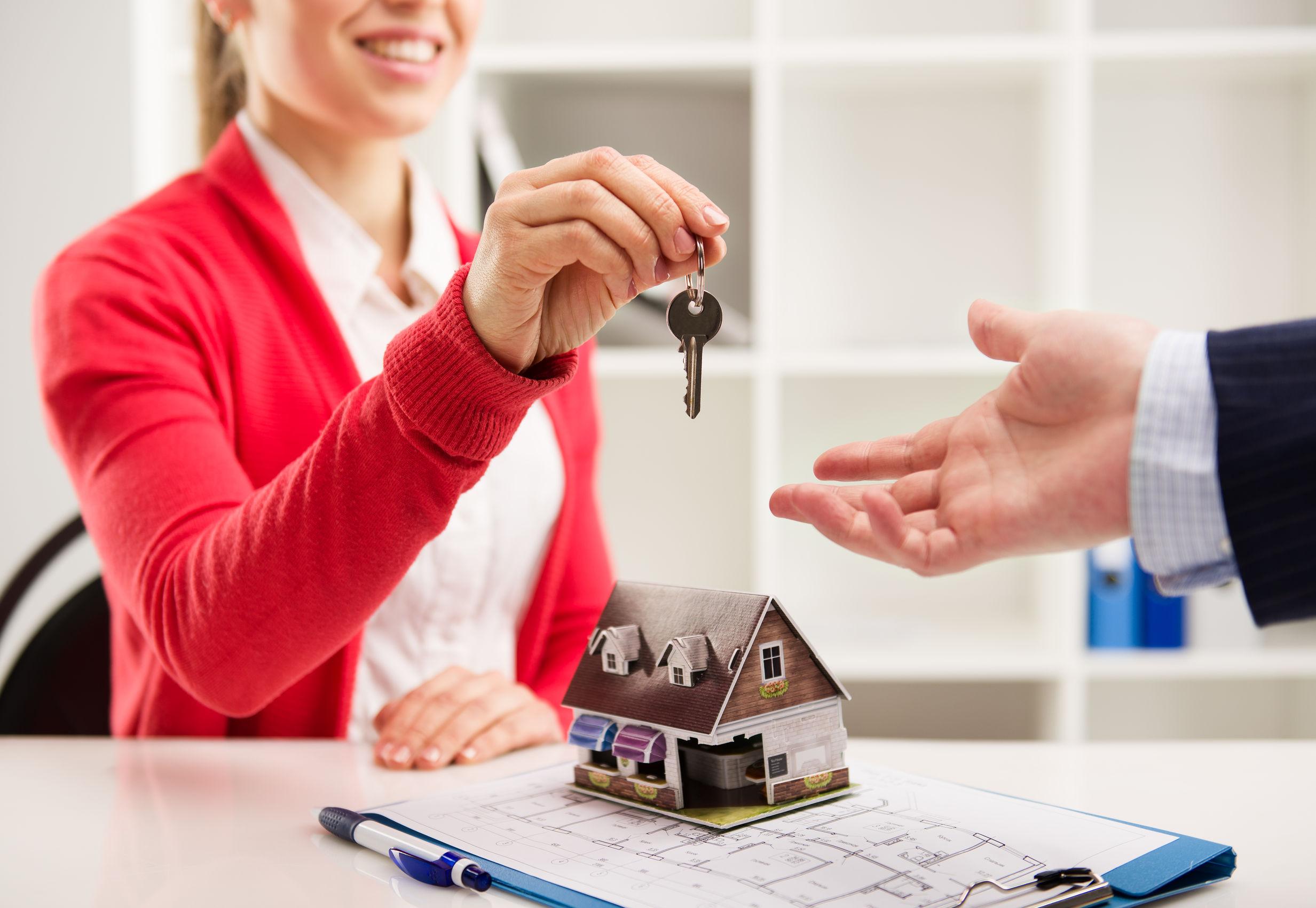 imagen destacada de sector inmobiliario en 2018 en España