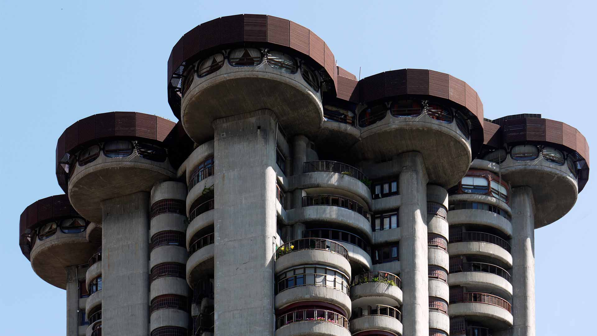 imagen destacada del artículo sobre las viviendas de autor más famosas de españa