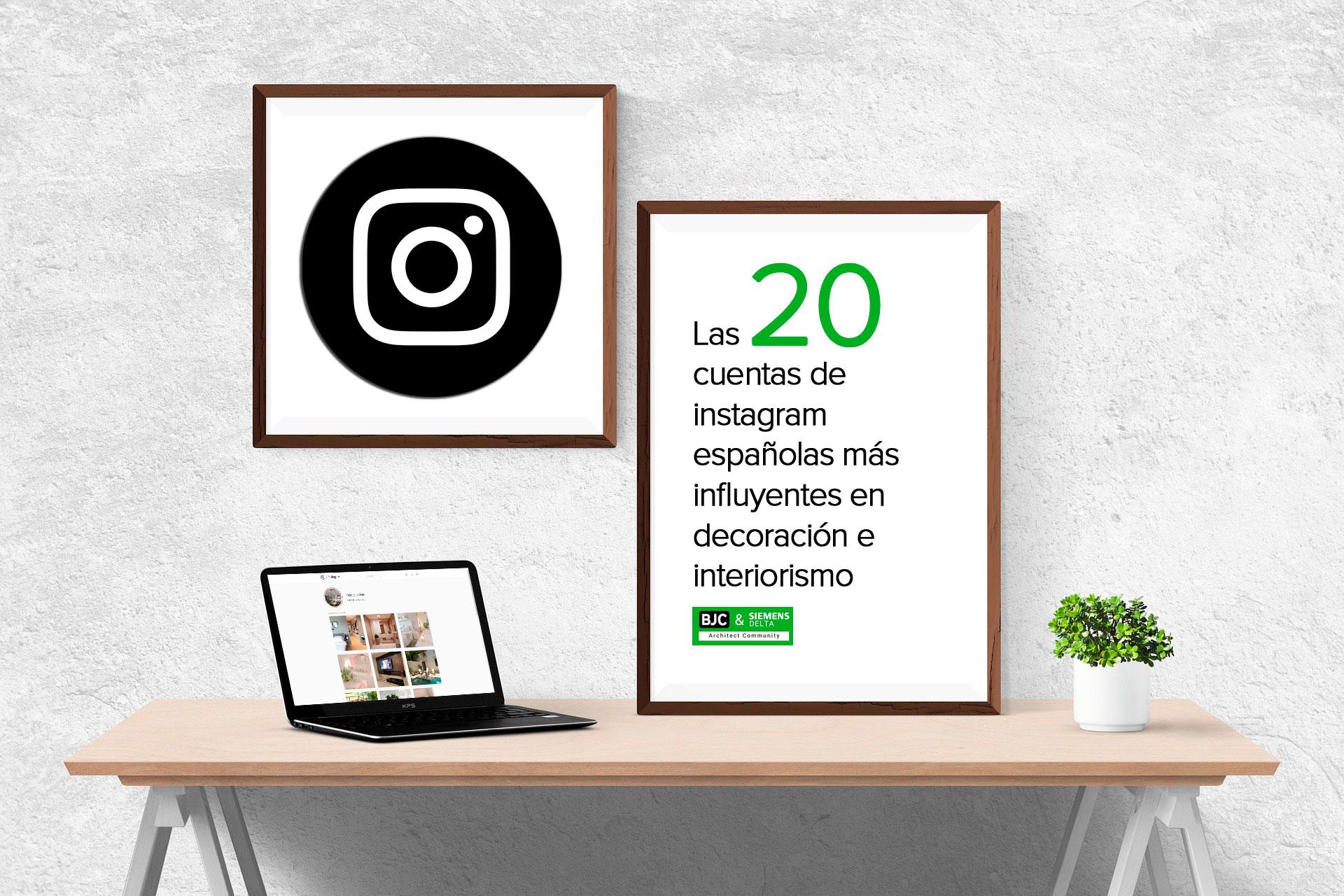 Cuentas De Instagram Espanolas Sobre Decoracion E Interiorismo Bjc - Interioristas-espaoles