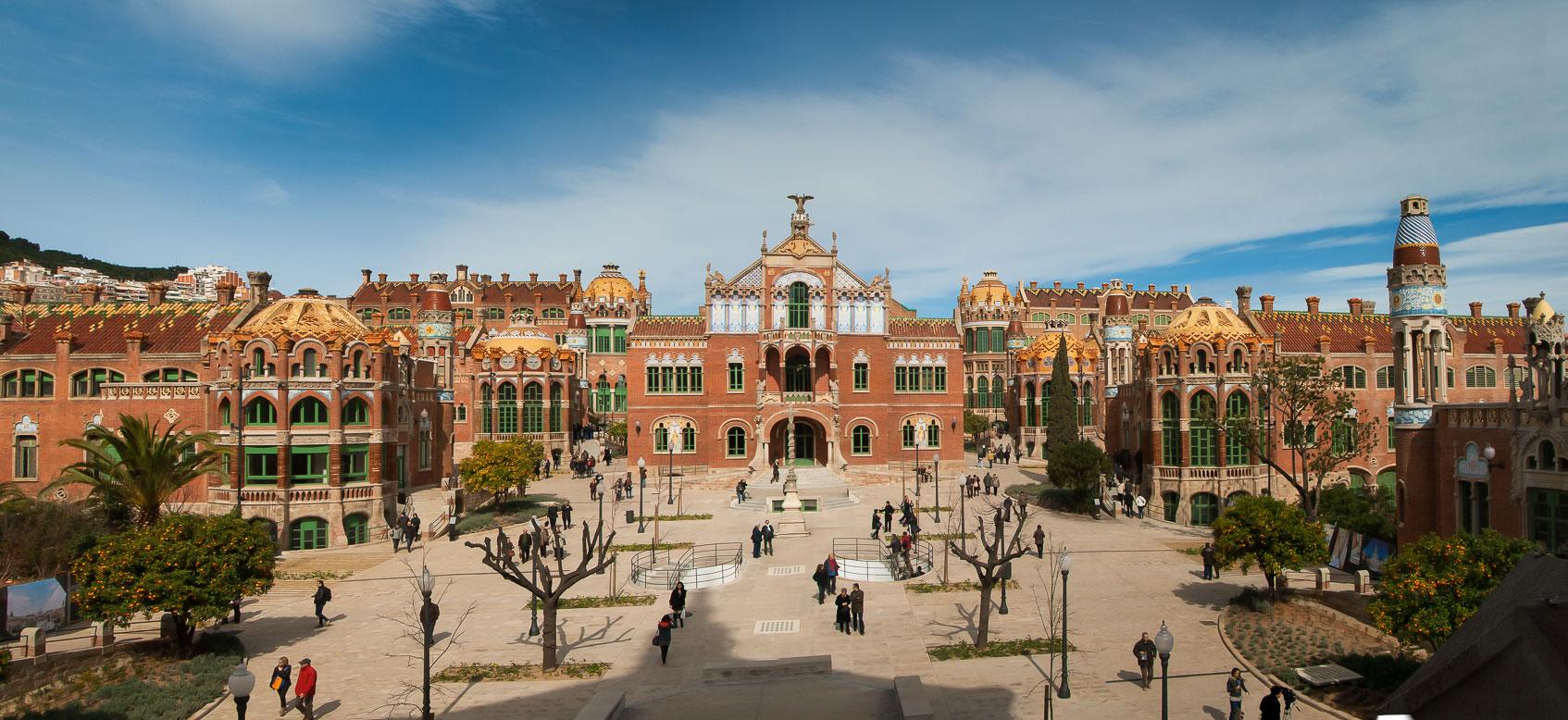 imagen destacada del texto sobre grandes nombres de la arquitectura catalana