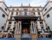 Imagen correspondiente al post hoteles de cinco estrellas de arquitectura singular de BJC