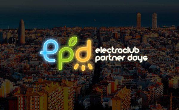 imagen destacada del post sobre la presencia de bjc siemens delta en electroclub barcelona 2018