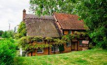 imagen destacada del artículo sobre reformar una vivienda de arquitectura rural