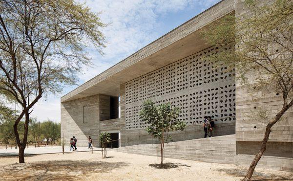 Proyectos de arquitectura más premiados