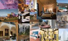 imagen destacada del artículo sobre 15 ejemplos de arquitectura contemporánea en hoteles de España