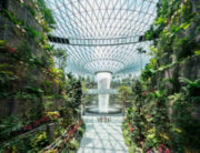 Aeropuerto Jewel Changi